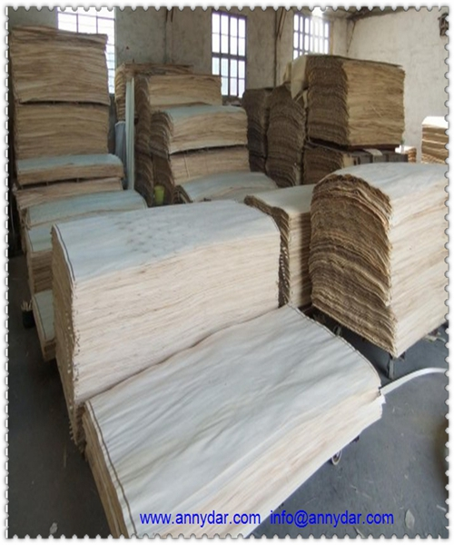 4x8 whole sheet poplar vener for face or core
